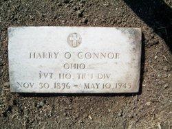 Pvt Harry Nick Carter <i>Harrison</i> O'Connor