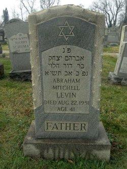 Abraham Mitchell Levin