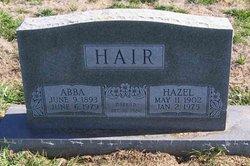 Hazel <i>Crosslen</i> Hair