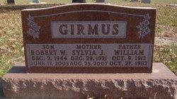 Robert William Girmus