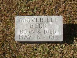 Grover Lee Beck