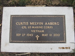 Curtis Aaberg