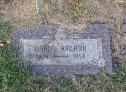 Daniel Arcaro
