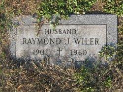 Raymond J. Wiler