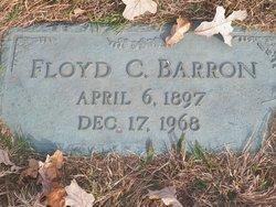 Floyd Coleman Barron
