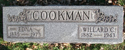 Willard Clement Cookman
