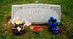 Minnie L <i>Houk</i> Perry