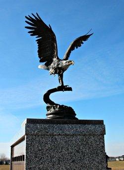 Servicemen's Memorial Cemetery