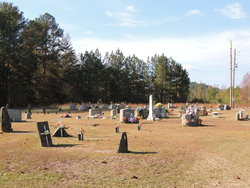 Whitson Place Cemetery