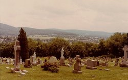 Saints Cyril and Methodius Catholic Cemetery