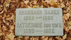 Bernhard Banks