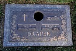 Jack Laroy Draper, Sr