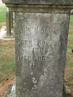 John H. Addams
