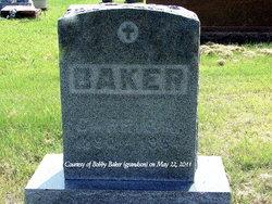 Carrie <i>Spear</i> Baker