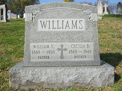 Norma A Williams