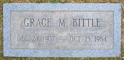 Grace Margaret <i>Shue</i> Bittle