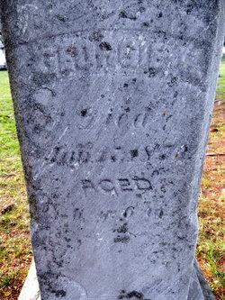 Georgie W. Sidman