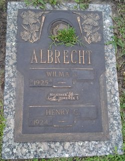 Henry C Albrecht