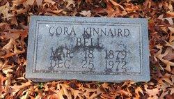 Cora <i>Kinnaird</i> Bell
