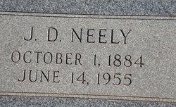 J. D. Neely