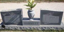 Harvey G. Hammett