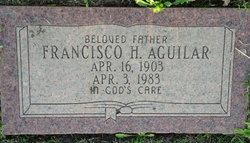 Francisco H. Aguilar