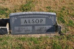 Jesse Alsop