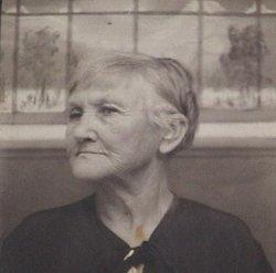 Sally J <i>Logsdon</i> Crain
