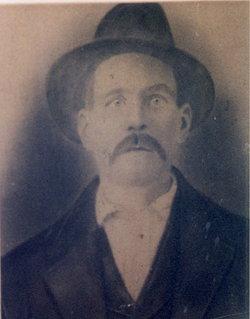 Albet Harrison Crain