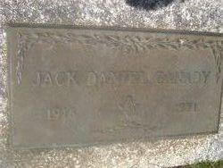 Jack Daniel Canady
