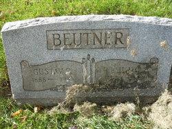 Eula G. <i>Post</i> Beutner