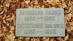 Catherine <i>Becker</i> Banks