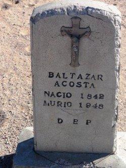 Baltazar Acosta
