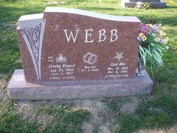 Stanley Elwood Webb