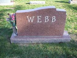 Opal Mae Webb