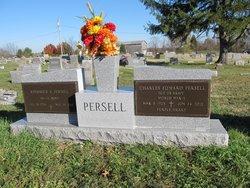 Kendrick Edward Persell