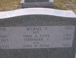 Anna A. <i>Sliwa</i> Bigda