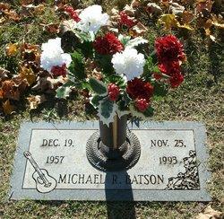 Michael Robert Mike Batson