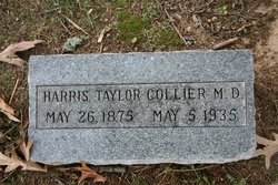 Dr Harris Taylor Collier