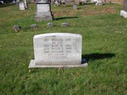 Nellie S. <i>Sullivan</i> Gillespie