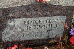 Bradlee George Beckwith, Jr