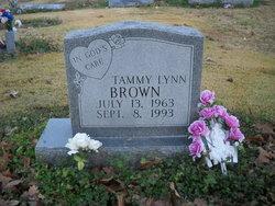 Tammy Lynn Brown