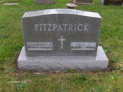 Dorothy J Fitzpatrick