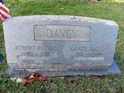 Robert Reeve Davey