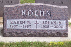Karen Ruth <i>Kitterman</i> Koehn
