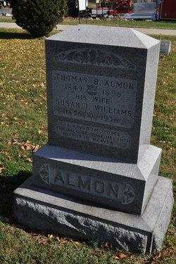 Susan <i>Williams</i> Almon