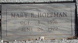 Mary E. Hoffman