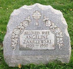 Angeline Zakrzewski