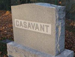 Clifford D Casavant