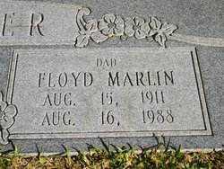 Floyd Marlin Hamiter